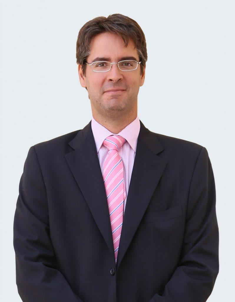 Rodrigo Donoso