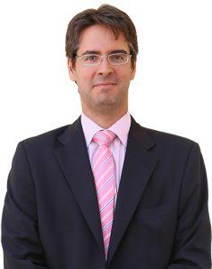 Rodrigo Donoso InterSearch Worldwide Life Sciences & Healthcare Practice Group Regional Leader, Americas Region