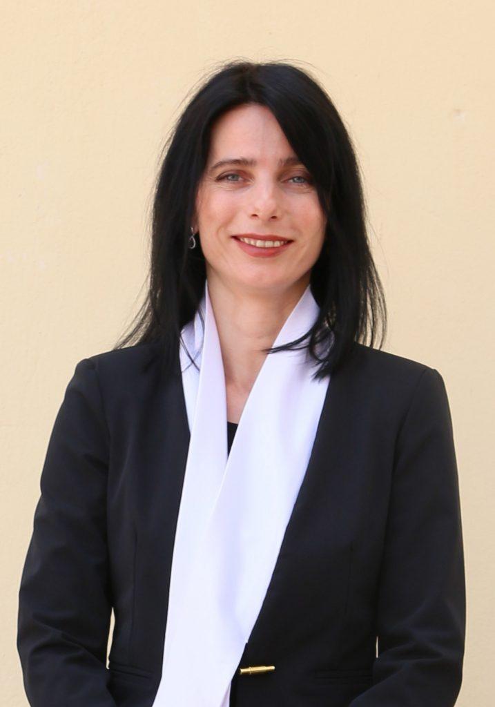 Romana Voljč Kovacs