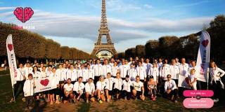 Run4Brain – What a day, what a team, what a run!