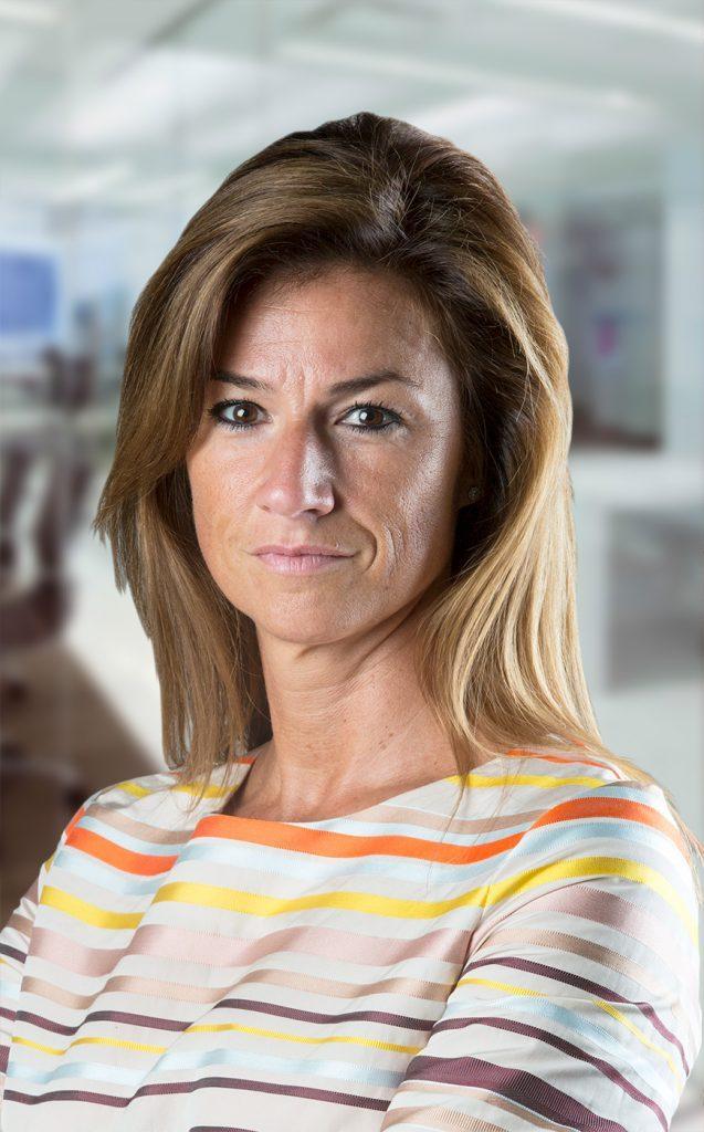 Vanessa Delacourt