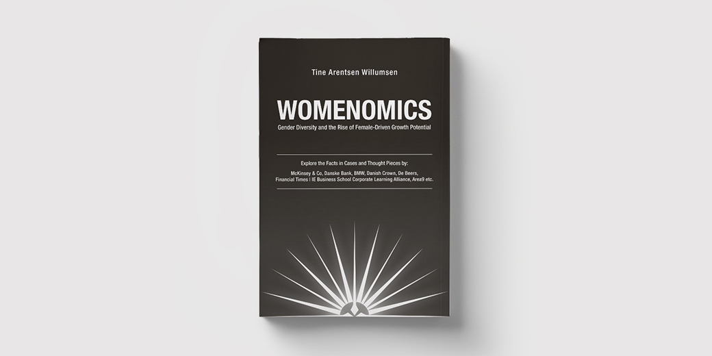 Womenomics - Diversity on Boards of Directors