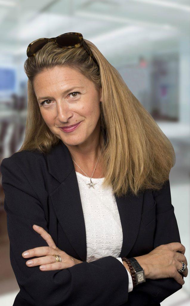 Yvanna Goriatcheff