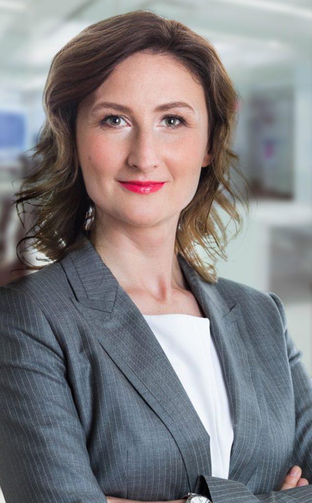 Yulia Zabazarnykh